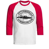 T-Shirt - Peterborough Hydroplane Club White