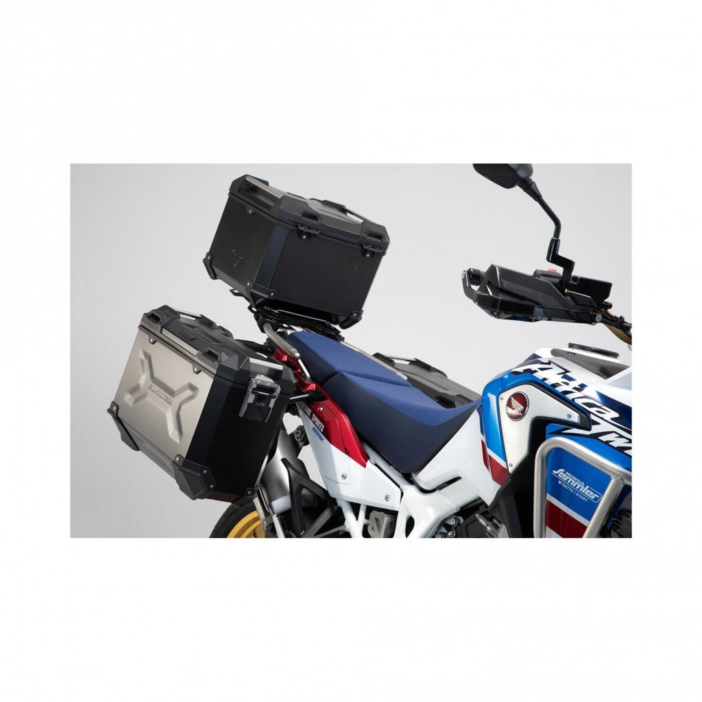 Koffersysteem SW-Motech, Adventure set, Honda CRF1000L Adventure Sports (18-)