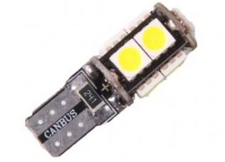Stadslicht LED lamp Speciaal CAN Bus Type 5.5W