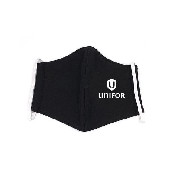 Unifor Face Mask - Unifor Store by Universal Promotions