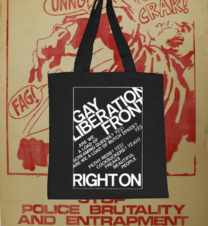 gay,queer,liberation,activism,protest,lgbtq,lgbt,gay_liberation_front,queer_liberation,non-binary,1970s,leftist
