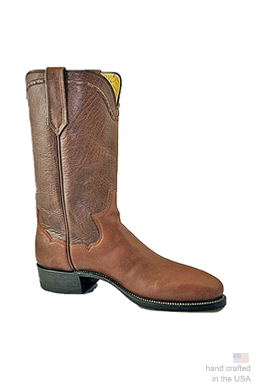 The Monte Vista (Roper Style Boot): 10A