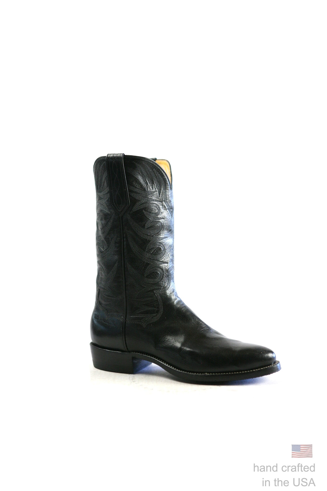 Singles: Boot 0203: Size 7B
