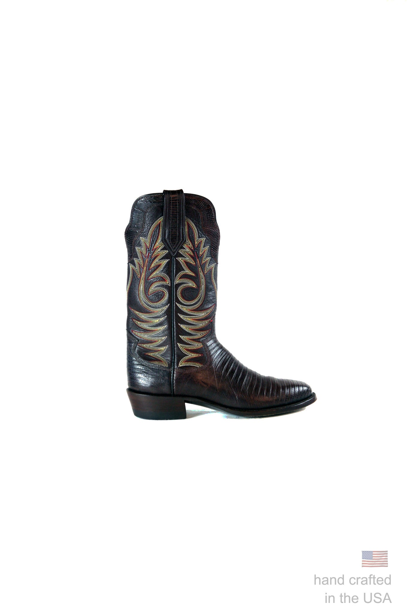 Singles: Boot 0005: Size 9 B