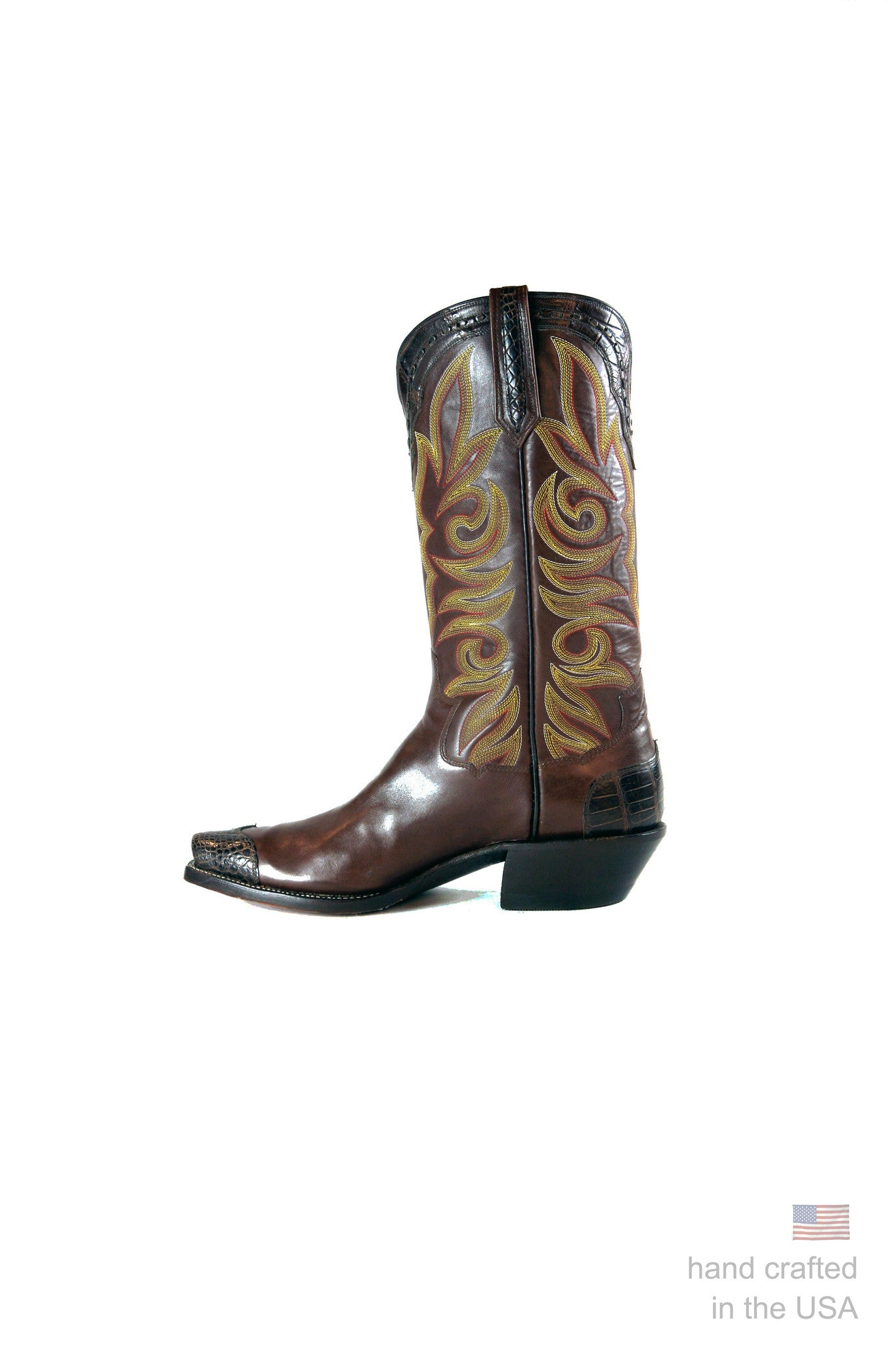Singles: Boot 0010: Size 14 C
