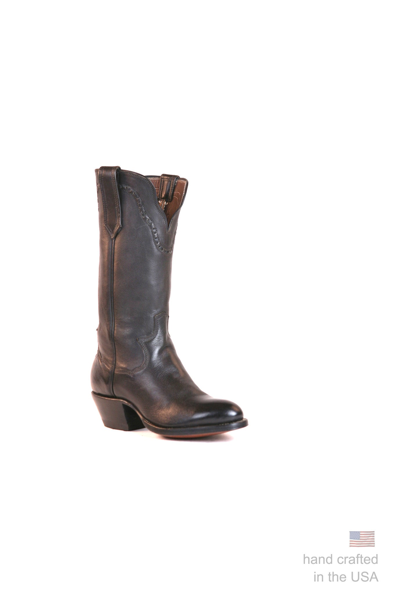 Singles: Boot 0011: Size 4.5 C