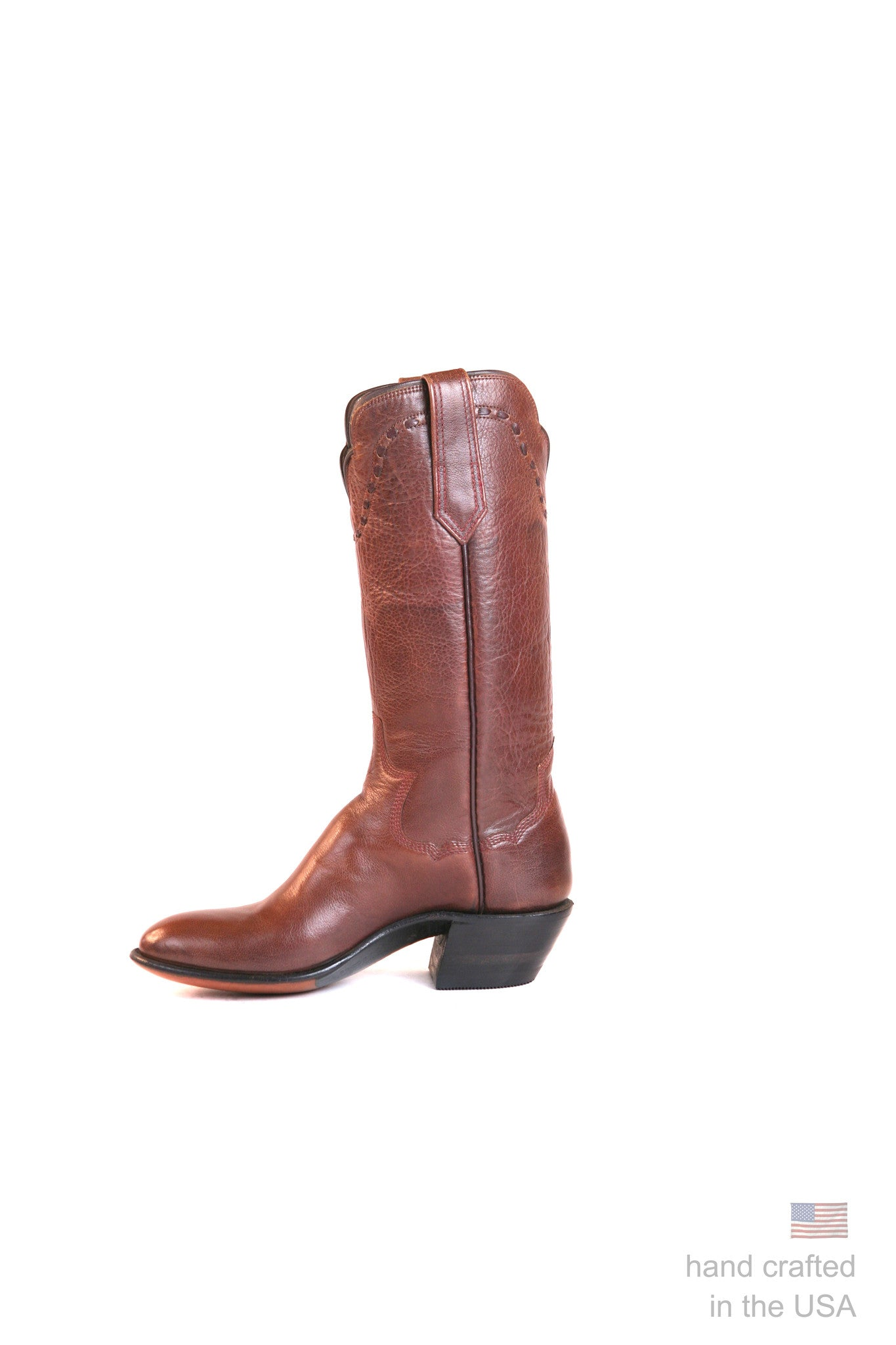 Singles: Boot 0012: Size 4A