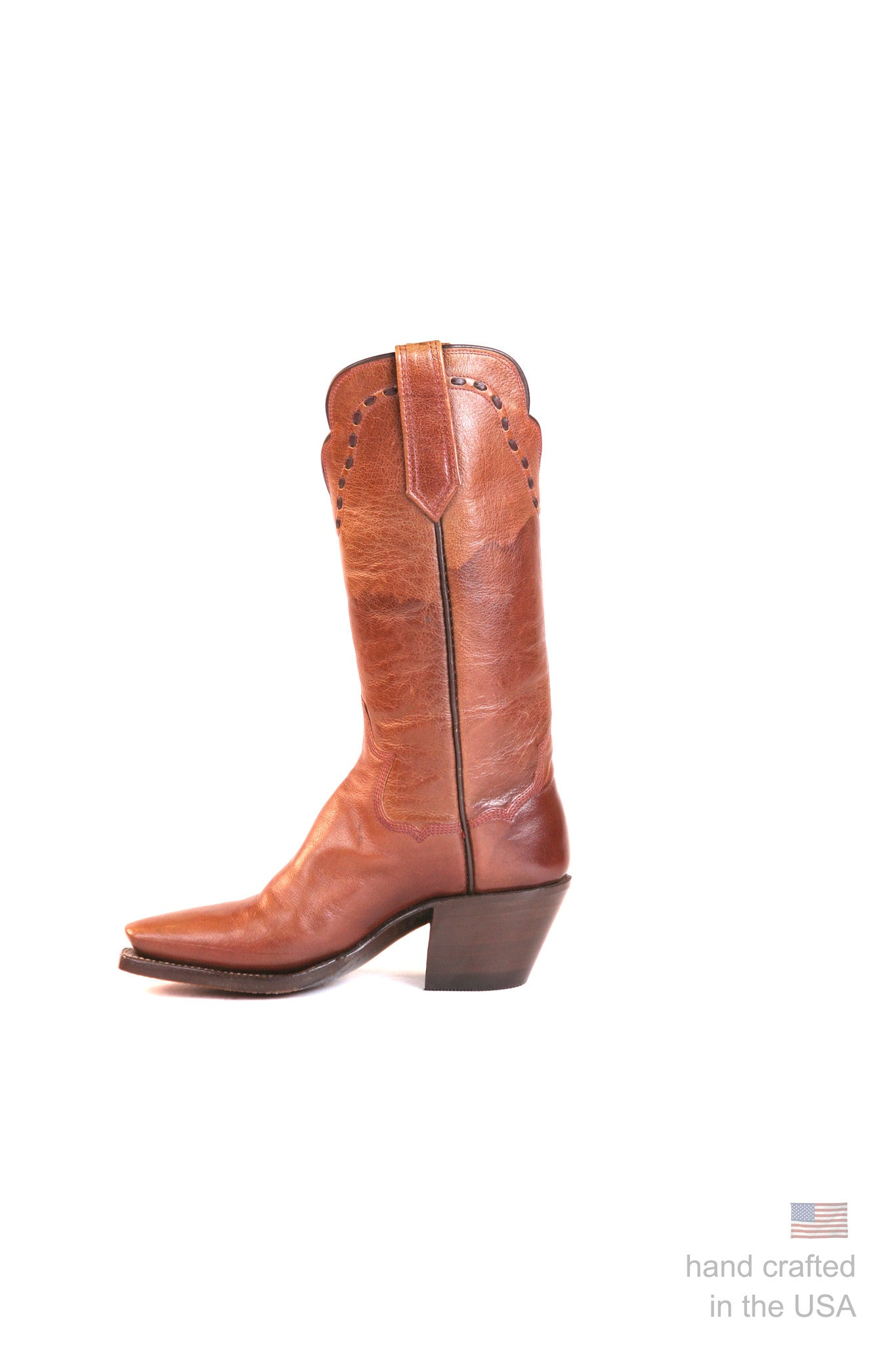 Singles: Boot 0014: Size 4.5 B