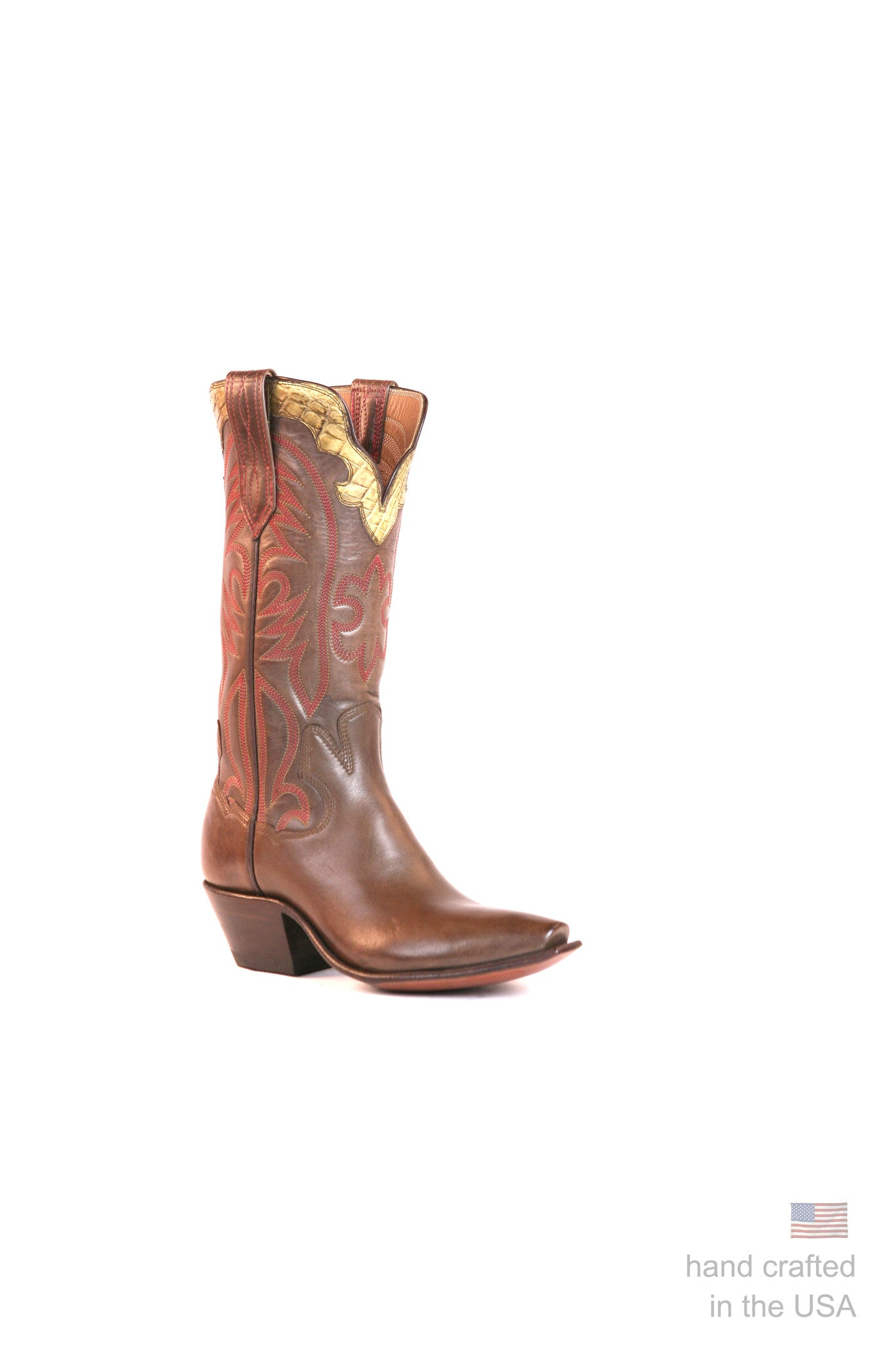 Singles: Boot 0015: Size 4.5 B
