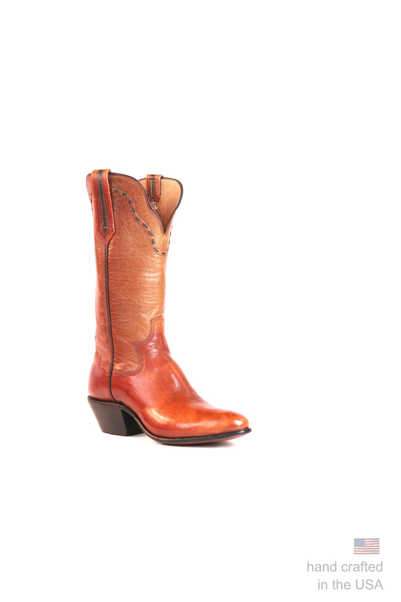 Singles: Boot 0016: Size 5A