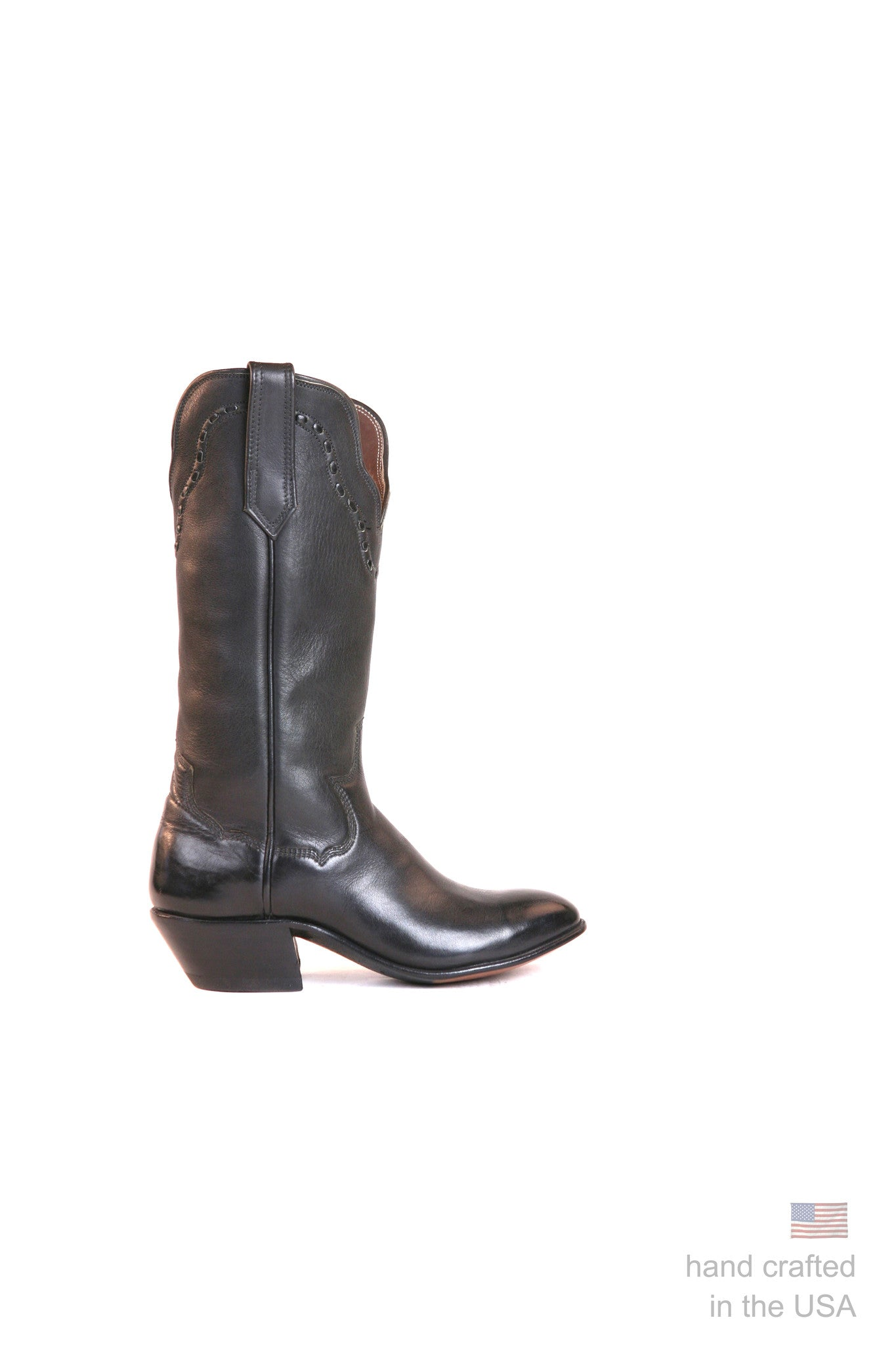 Singles: Boot 0013: Size 4.5 A