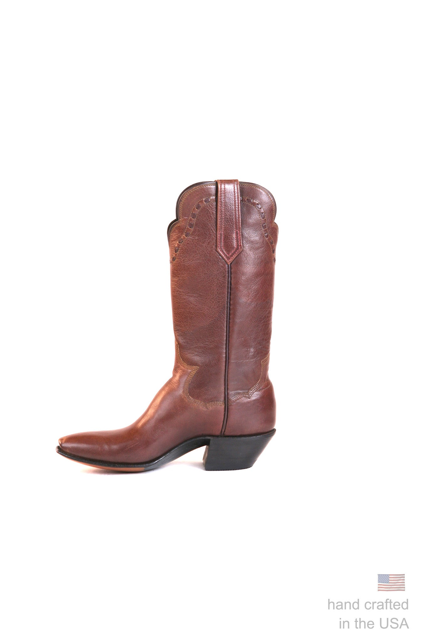 Singles: Boot 0017: Size 5A