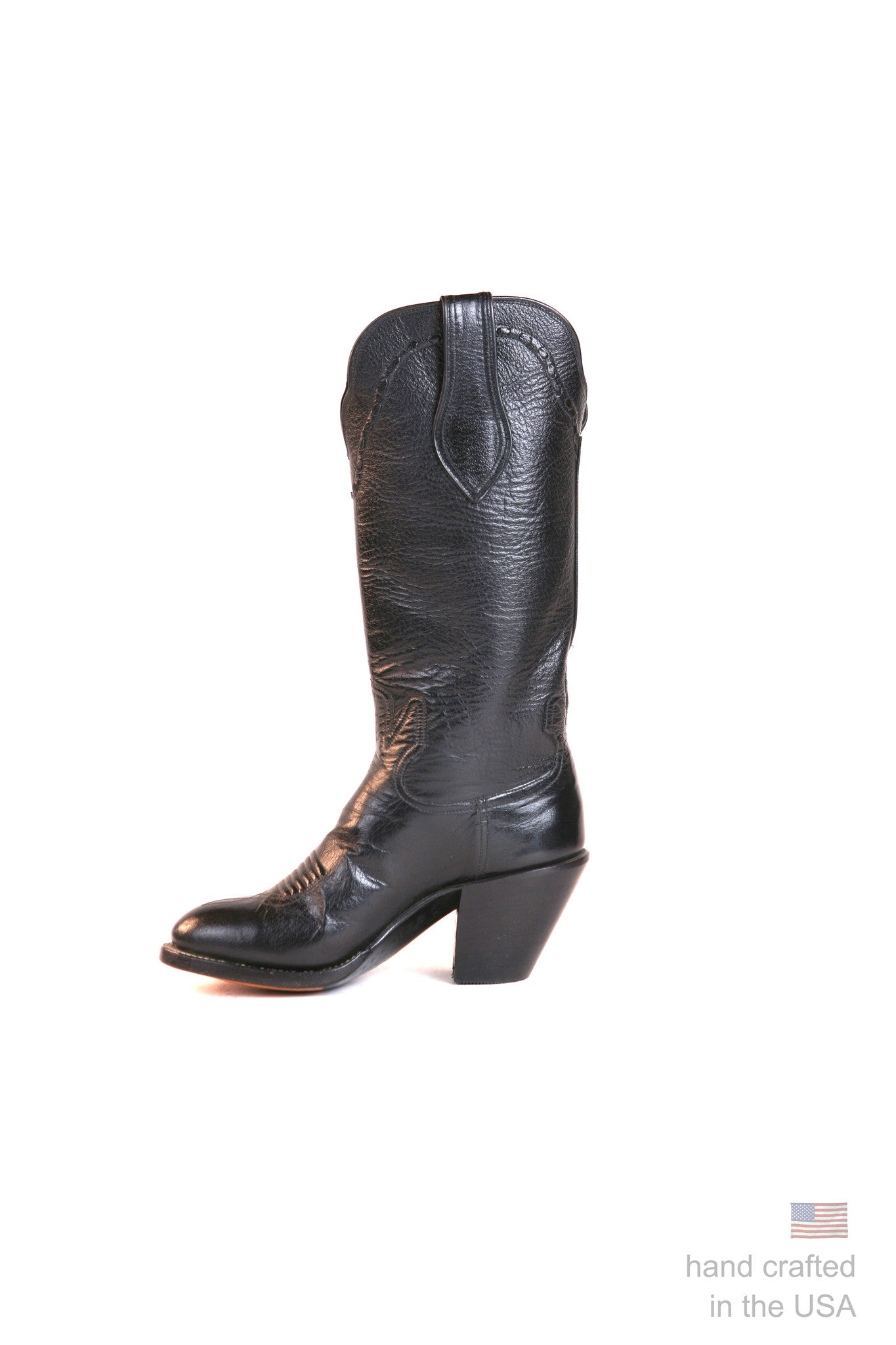 Singles: Boot 0018: Size 5A