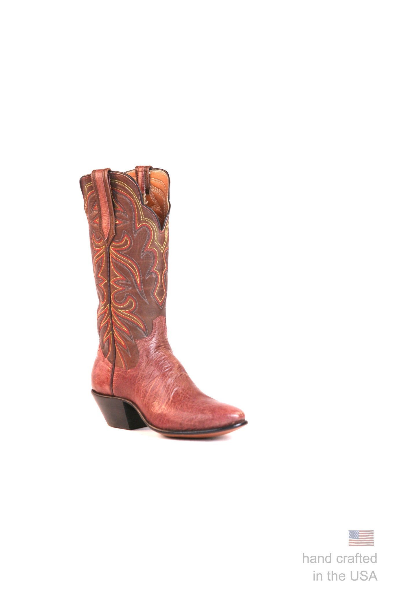 Singles: Boot 0019: Size 5C