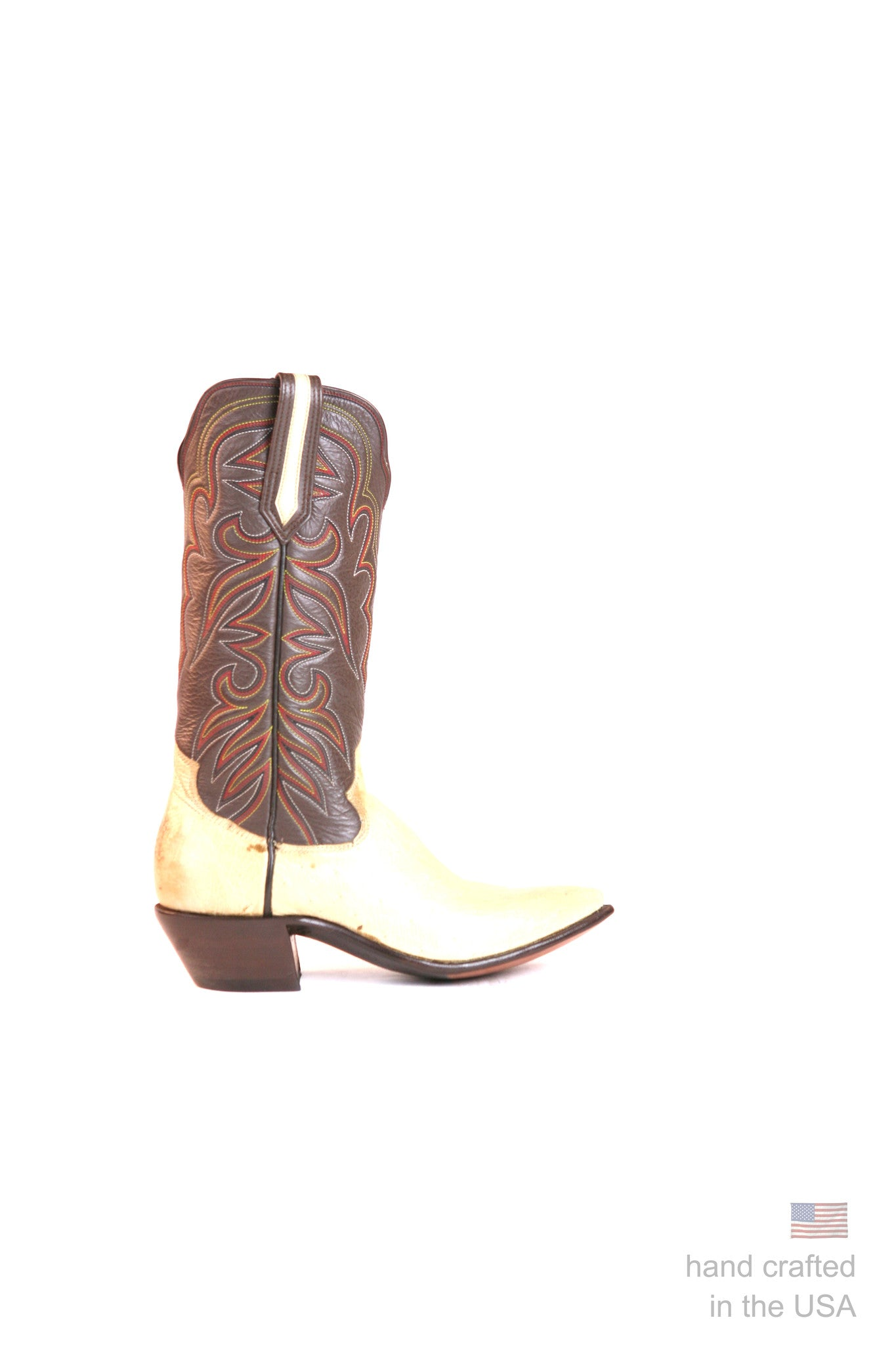 Singles: Boot 0020: Size 5A