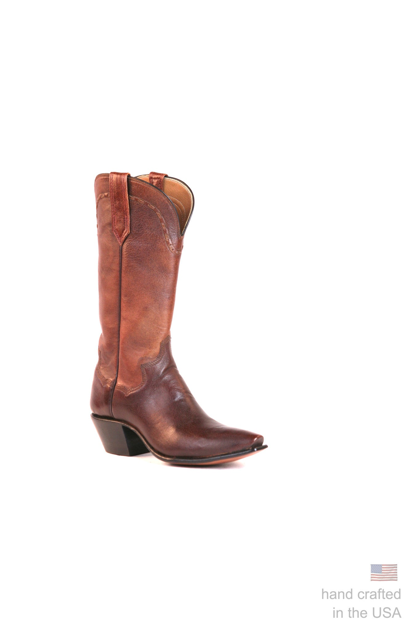 Singles: Boot 0021: Size 5B