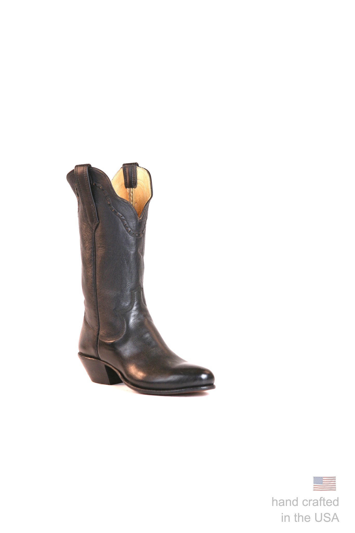 Singles: Boot 0025: Size 4.5 C
