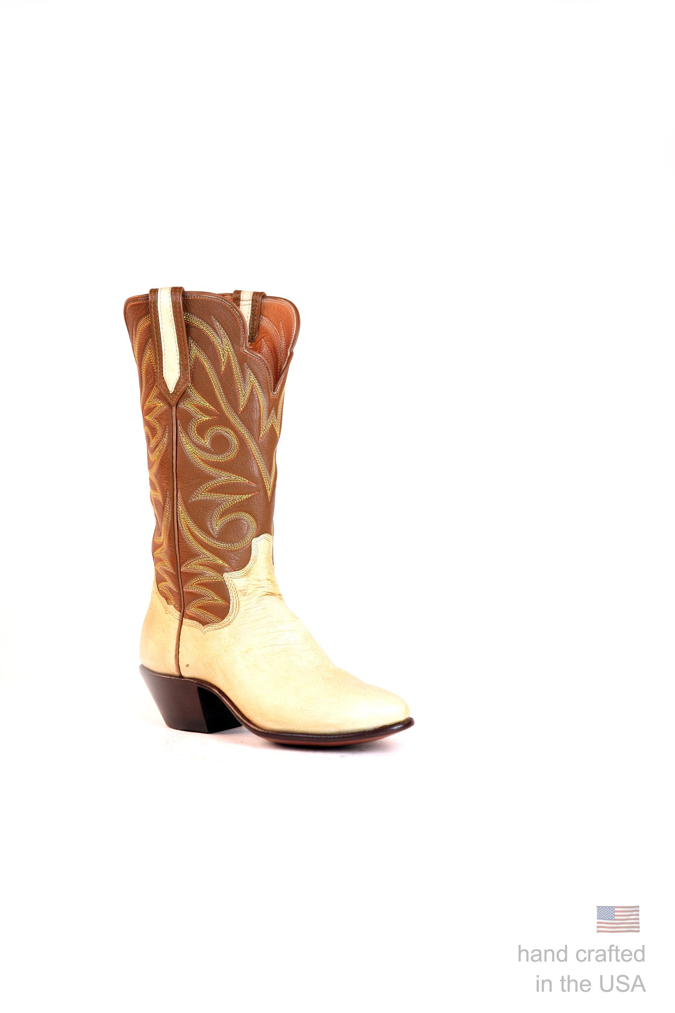 Singles: Boot 0024: Size 5B