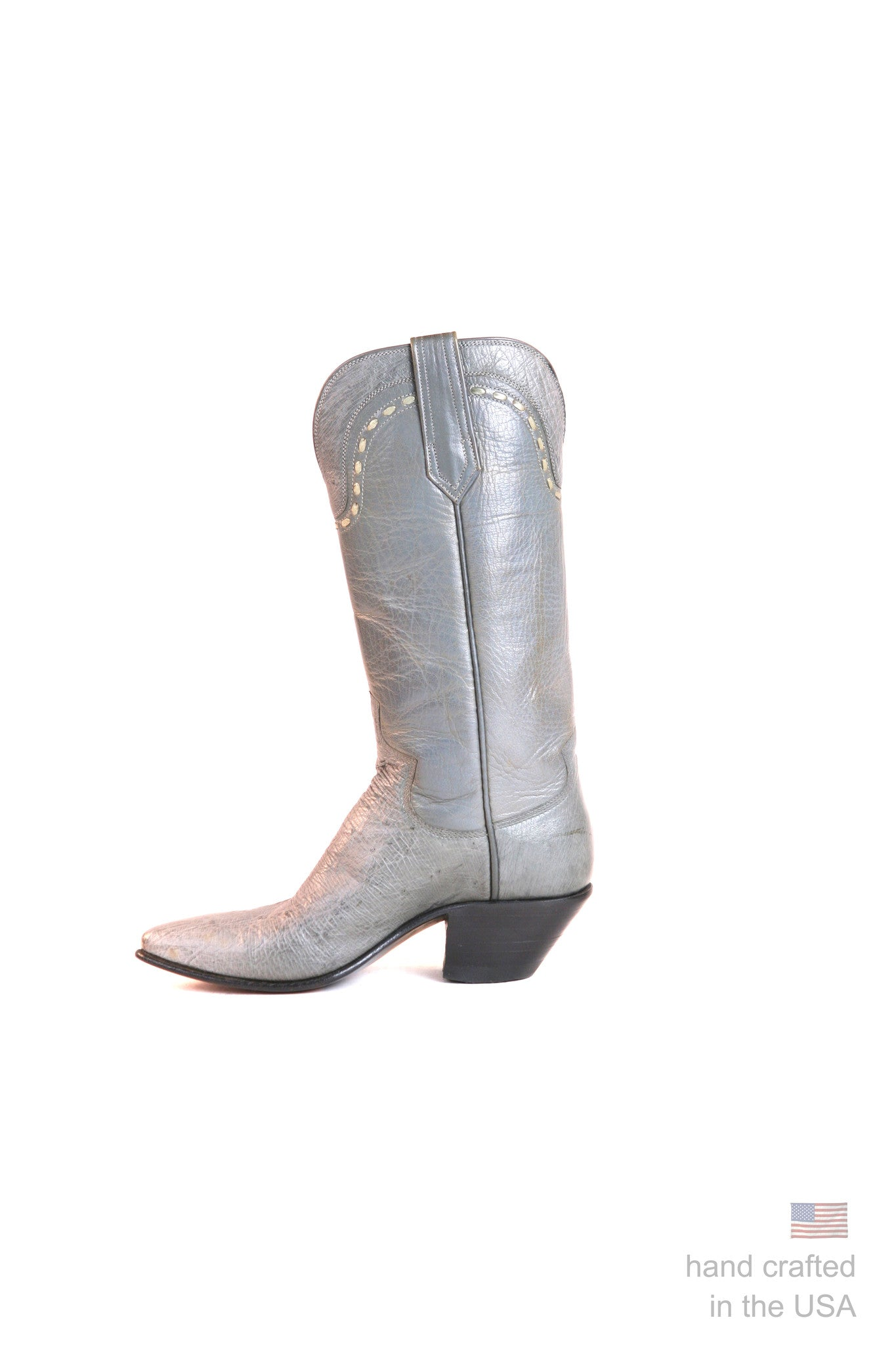 Singles: Boot 0026: Size 5B