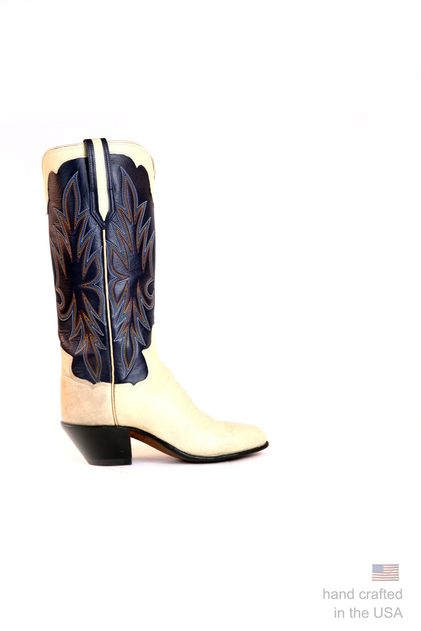 Singles: Boot 0038: Size 5D