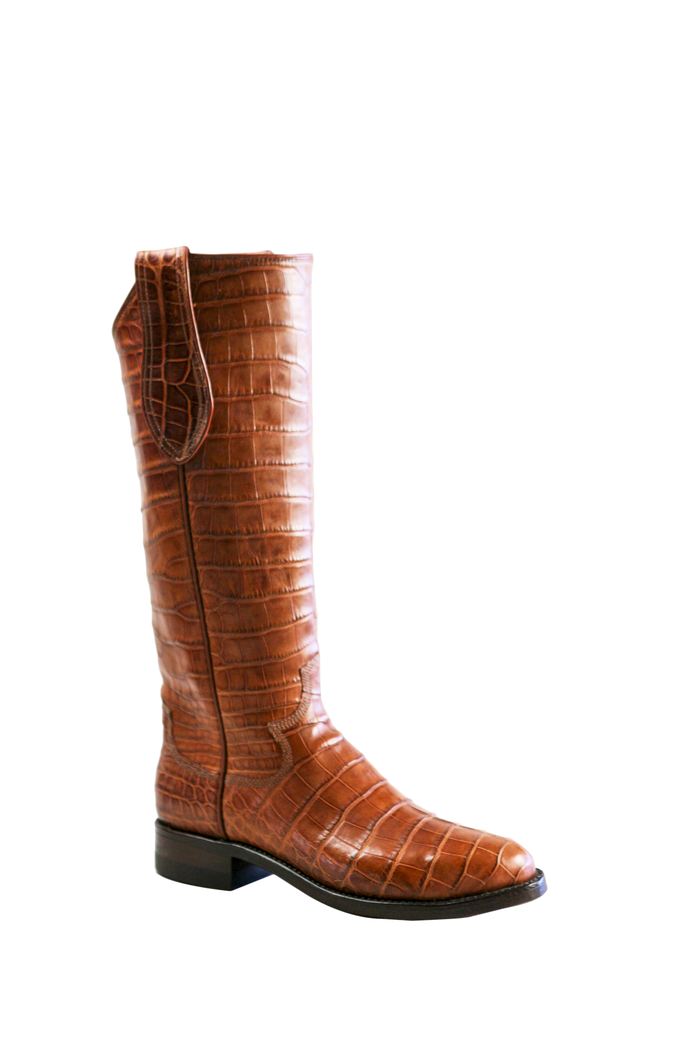Singles: Boot 0255: Size 6.5 B