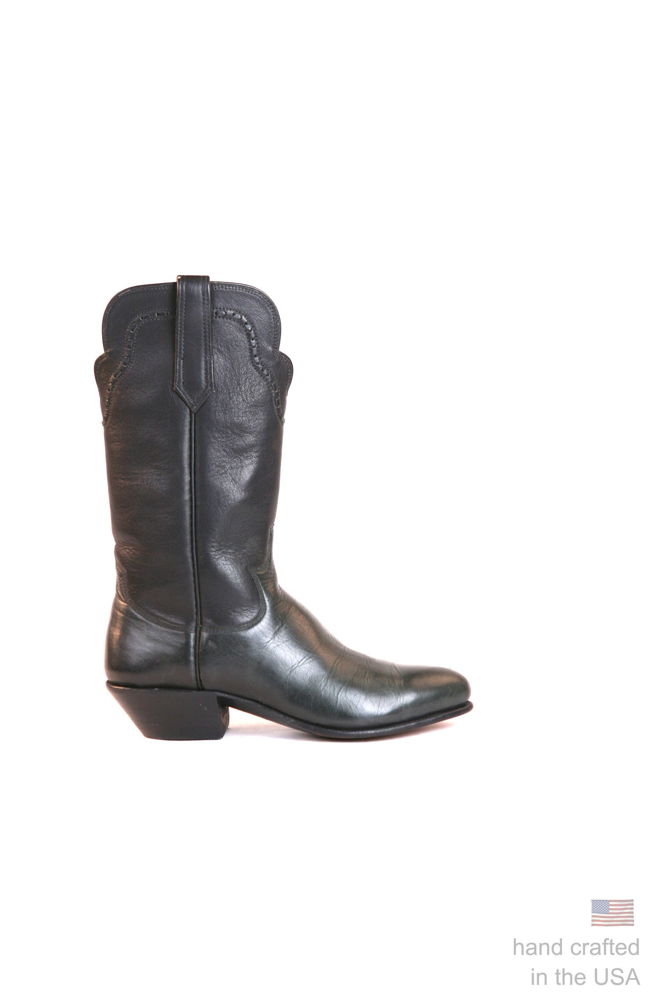 Singles: Boot 0045: Size 7.5 C