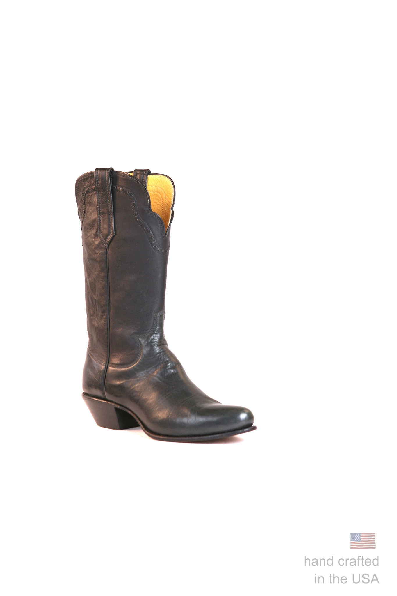 Singles: Boot 0047: Size 7.5 B