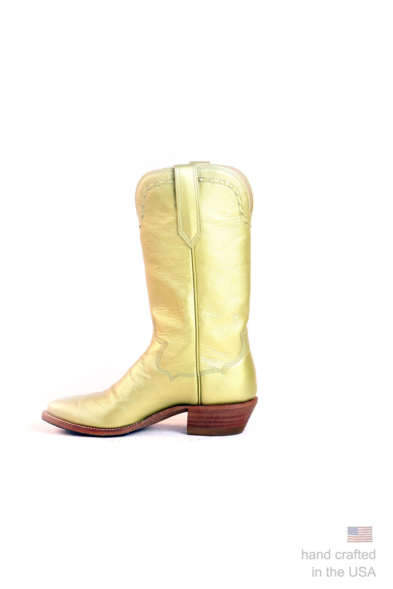 Singles: Boot 0029: Size 7.5 B