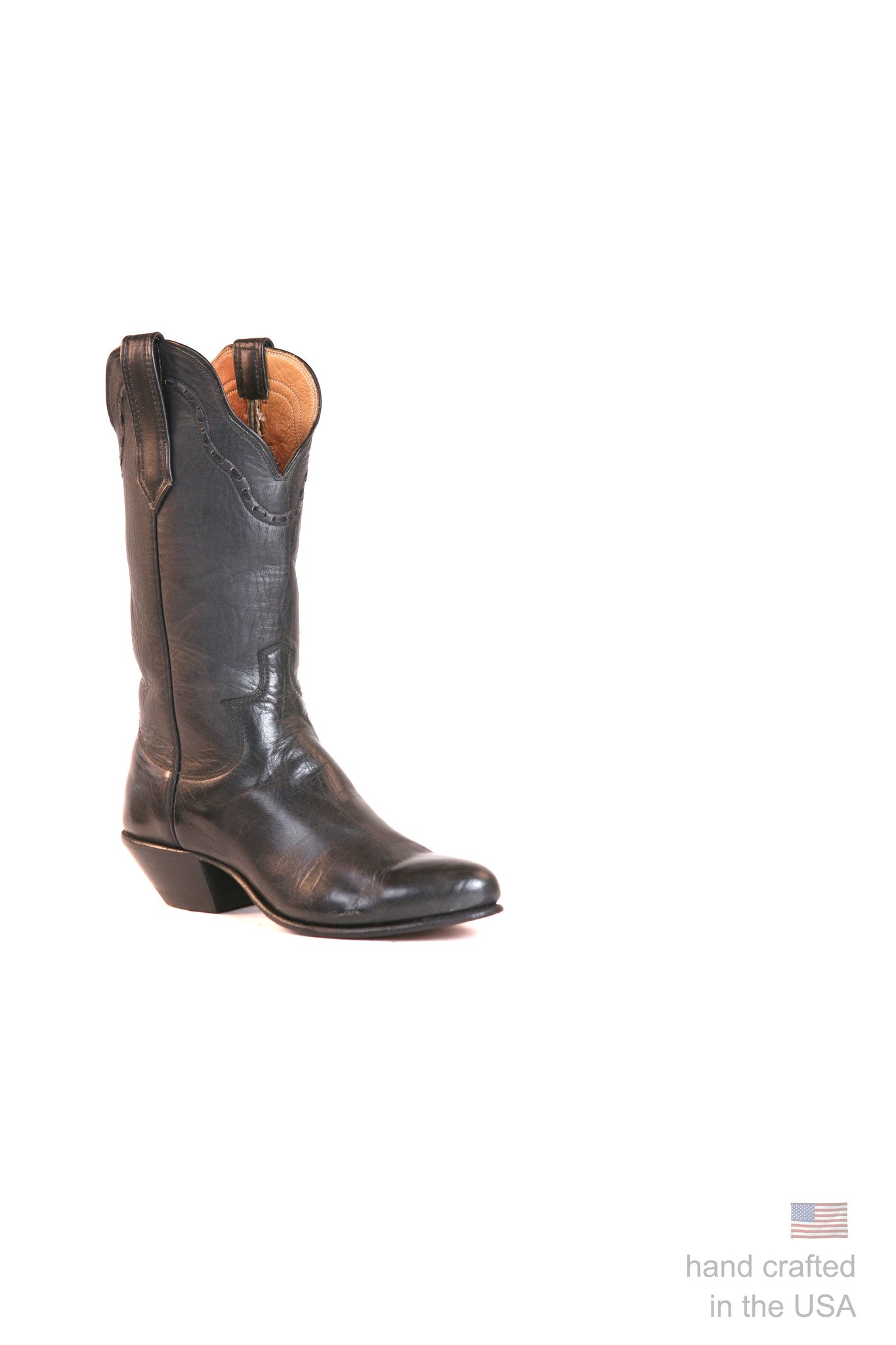 Singles: Boot 0036: Size 6A