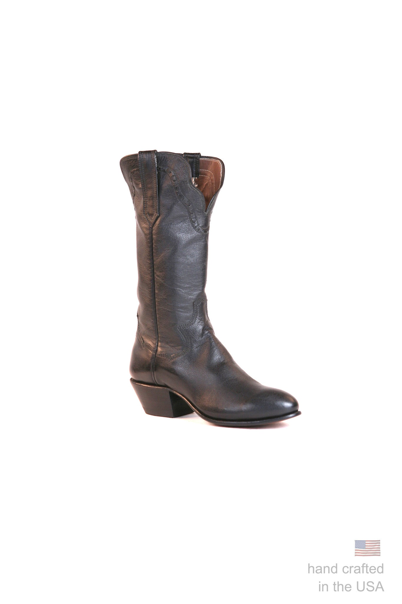 Singles: Boot 0050: Size 5.5 B