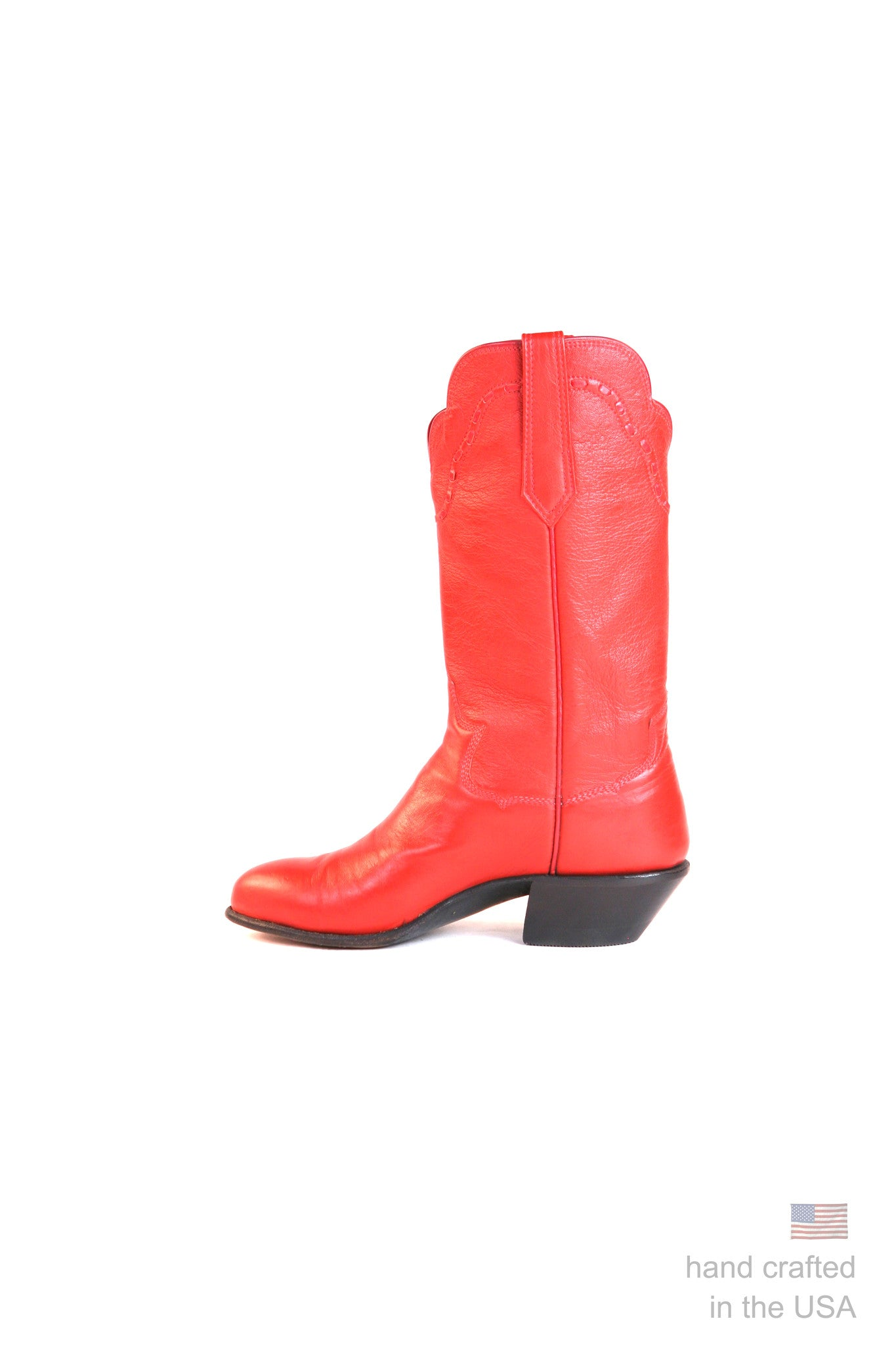 Singles: Boot 0052: Size 6.5 C