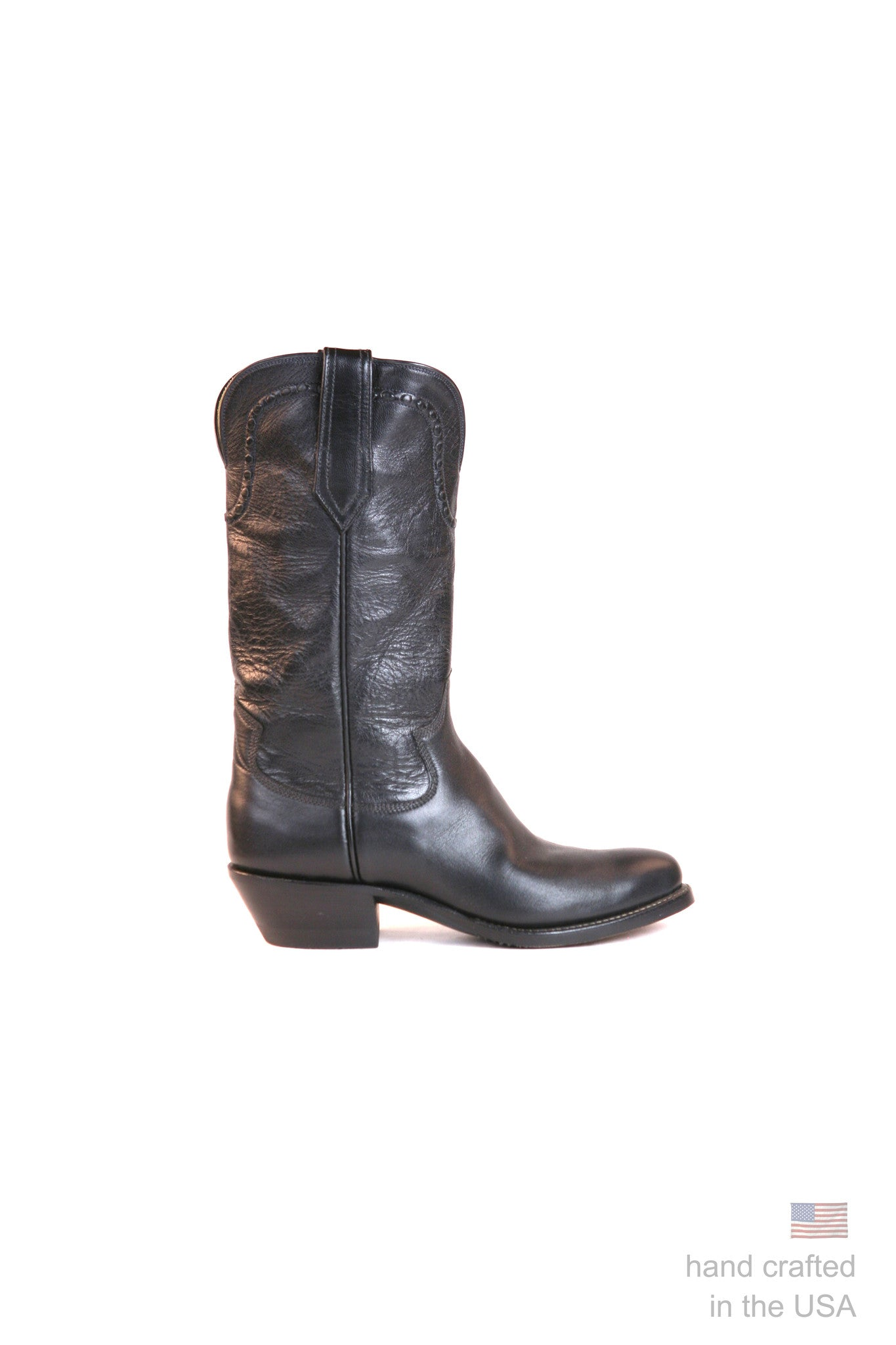 Singles: Boot 0053: Size 6B
