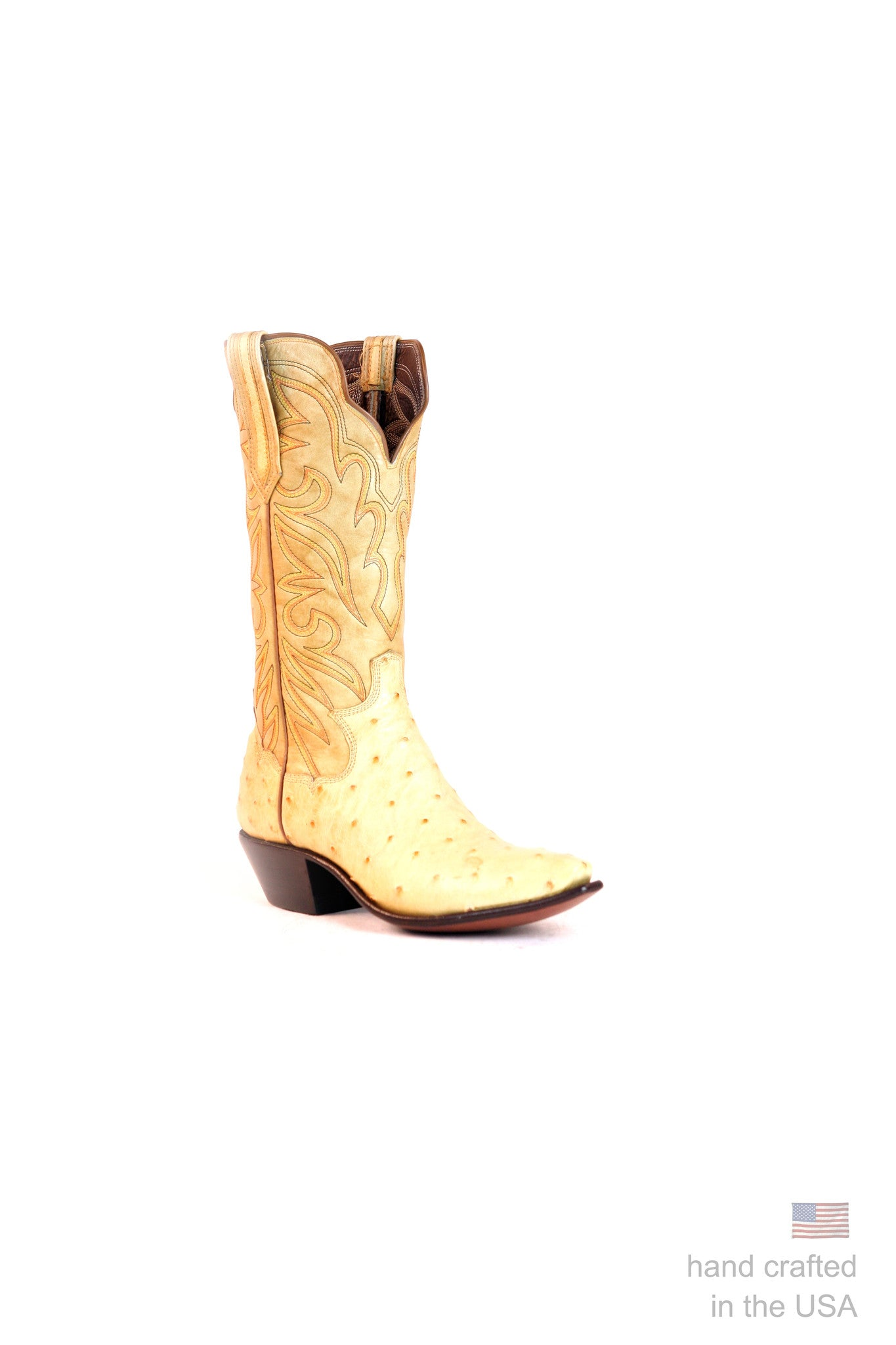 Singles: Boot 0055: Size 5B
