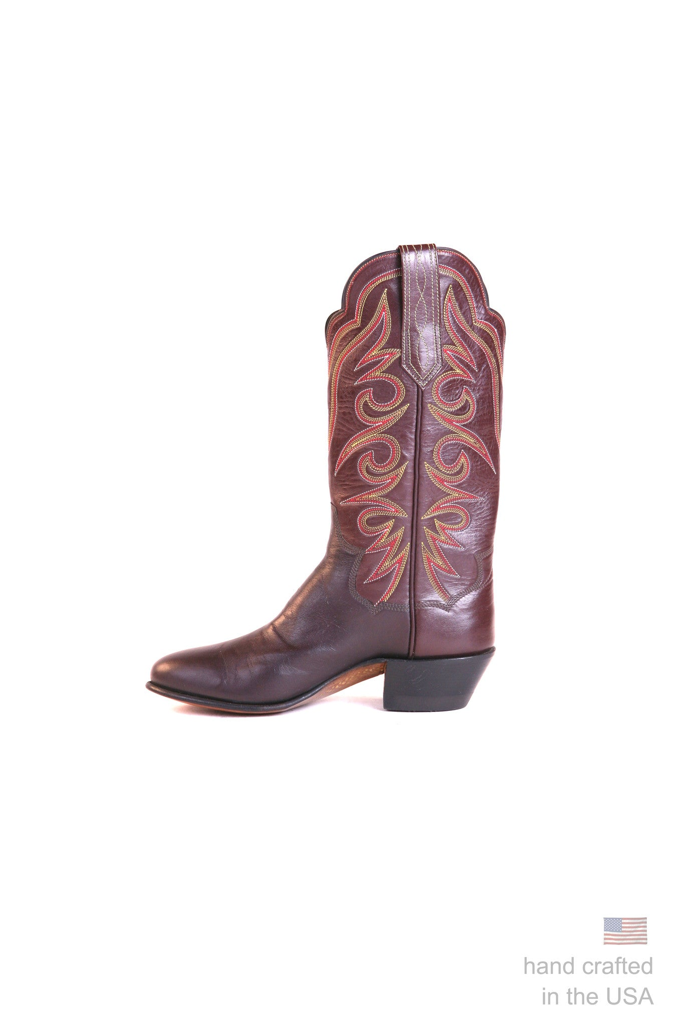 Singles: Boot 0062: Size 6.5 A