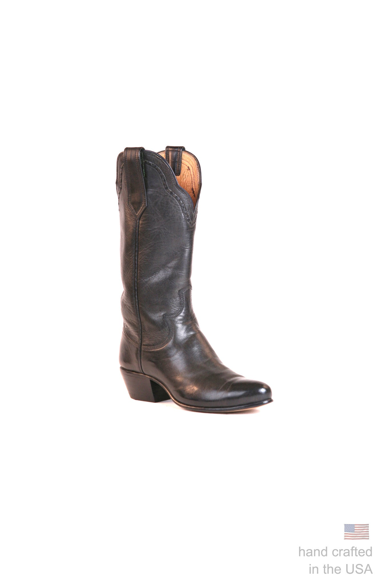 Singles: Boot 0064: Size 5C