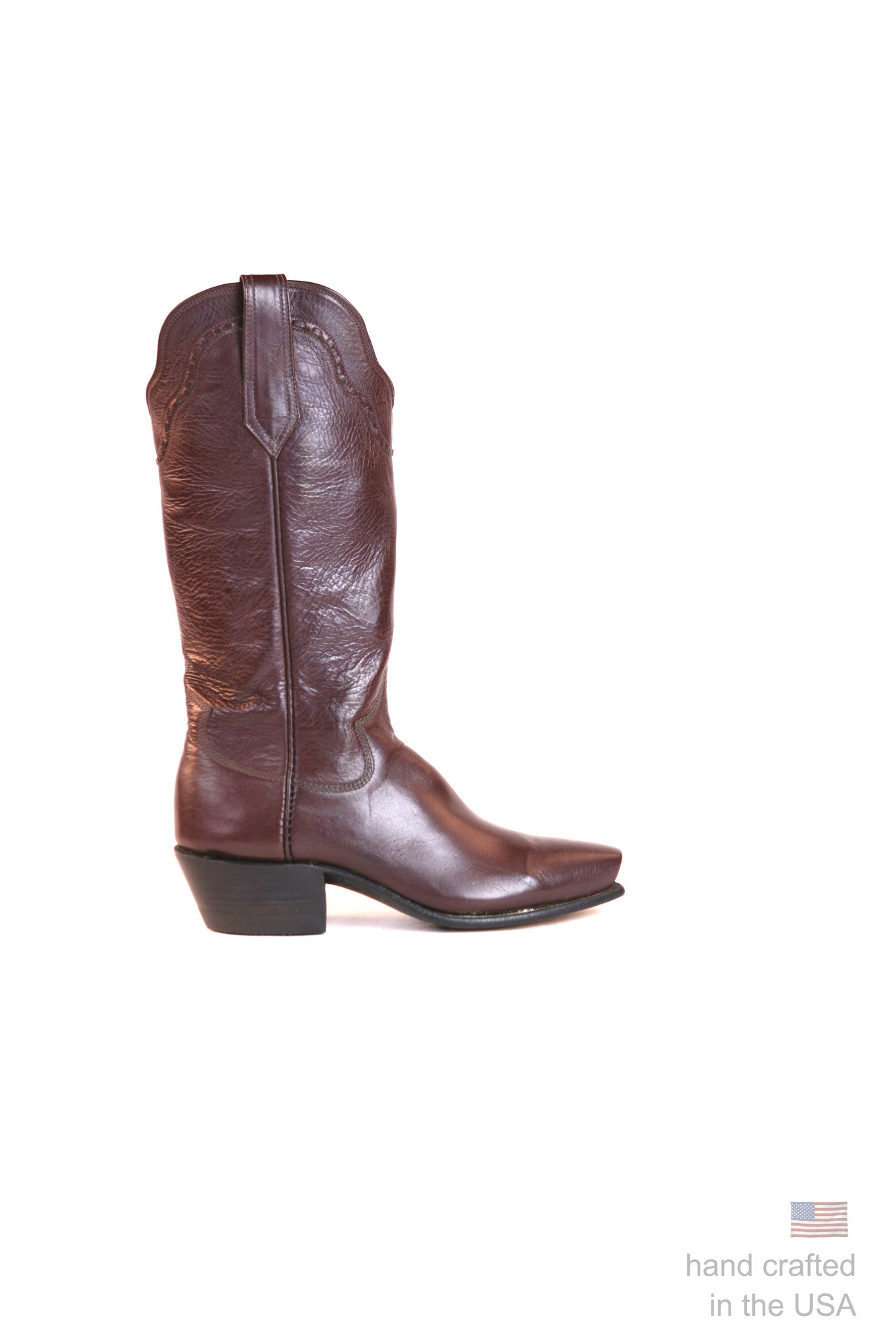 Singles: Boot 0068: Size 6.5 B