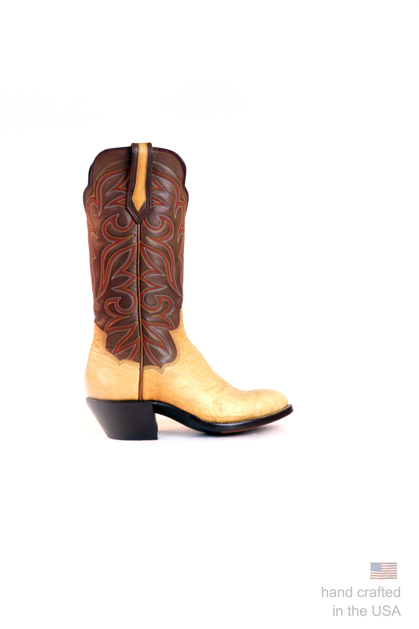 Singles: Boot 0070: Size 5.5 A