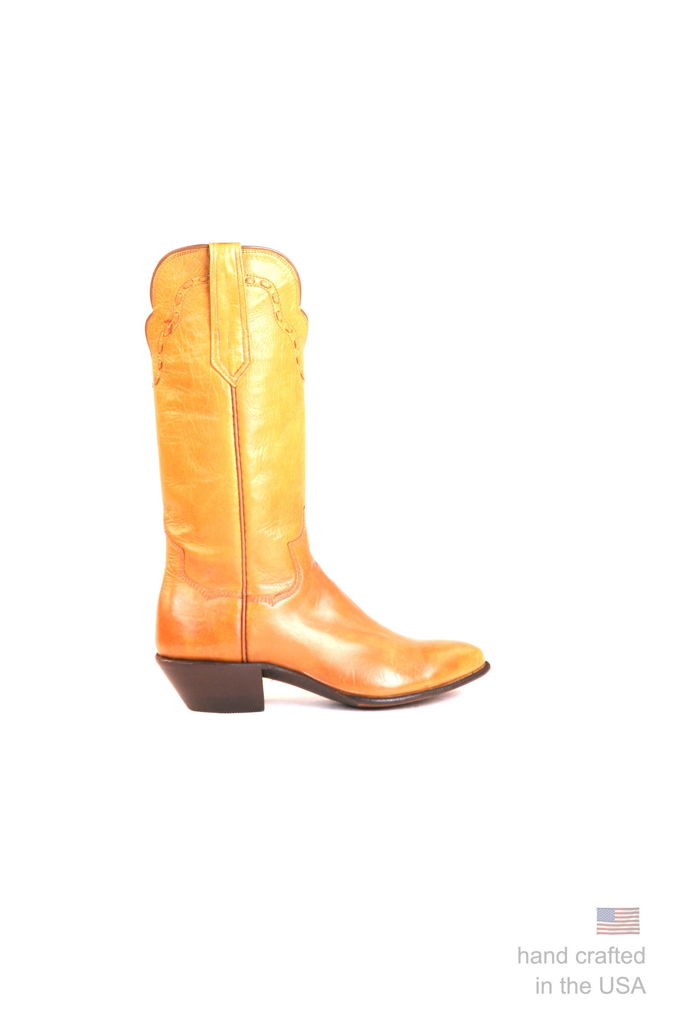Singles: Boot 0071: Size 5.5 A
