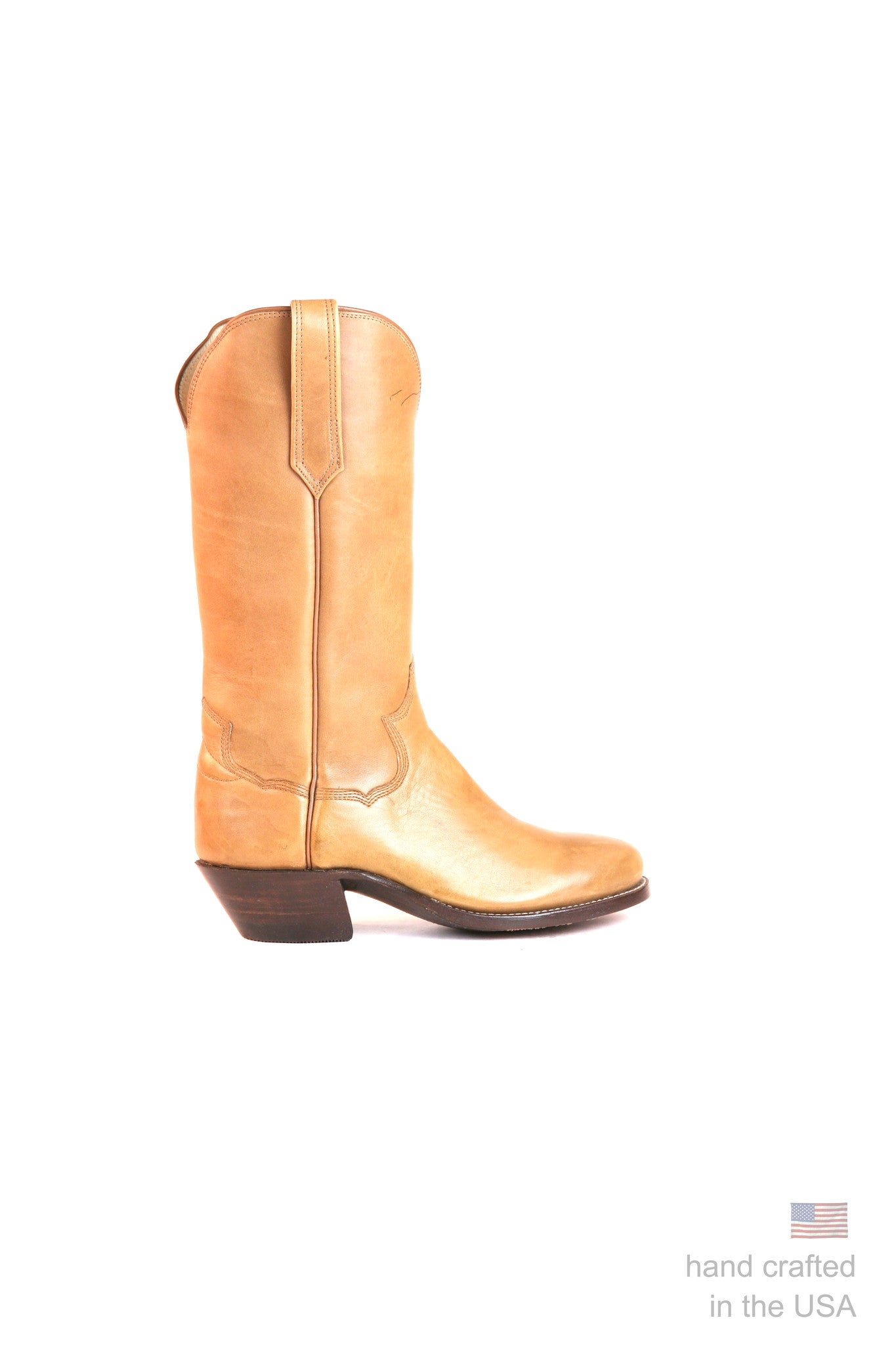 Singles: Boot 0072: Size 5.5 C