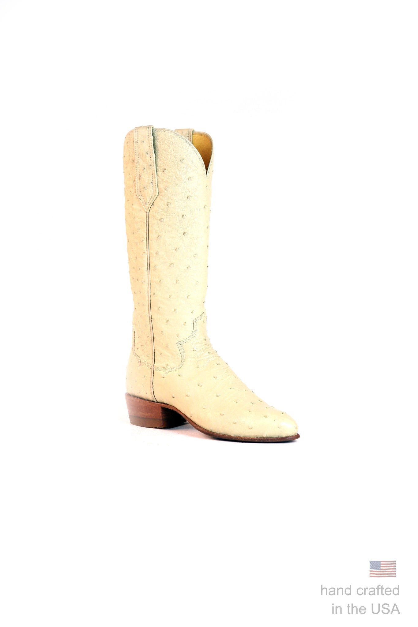 Singles: Boot 0069: Size 5.5 A