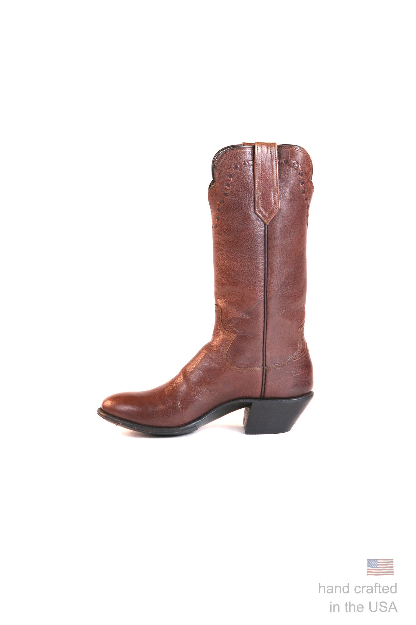 Singles: Boot 0076: Size 6.5 A