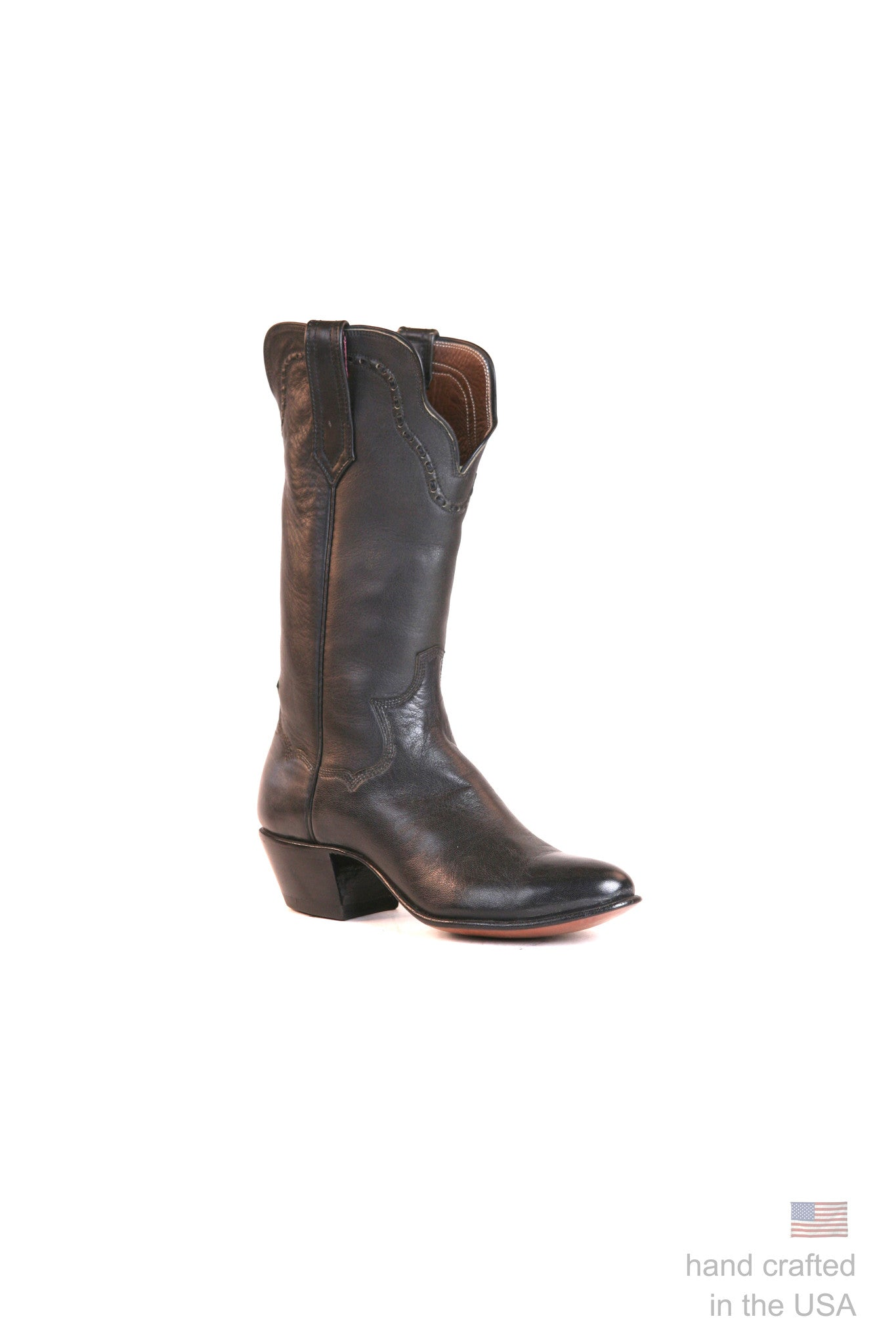 Singles: Boot 0078: Size 6A
