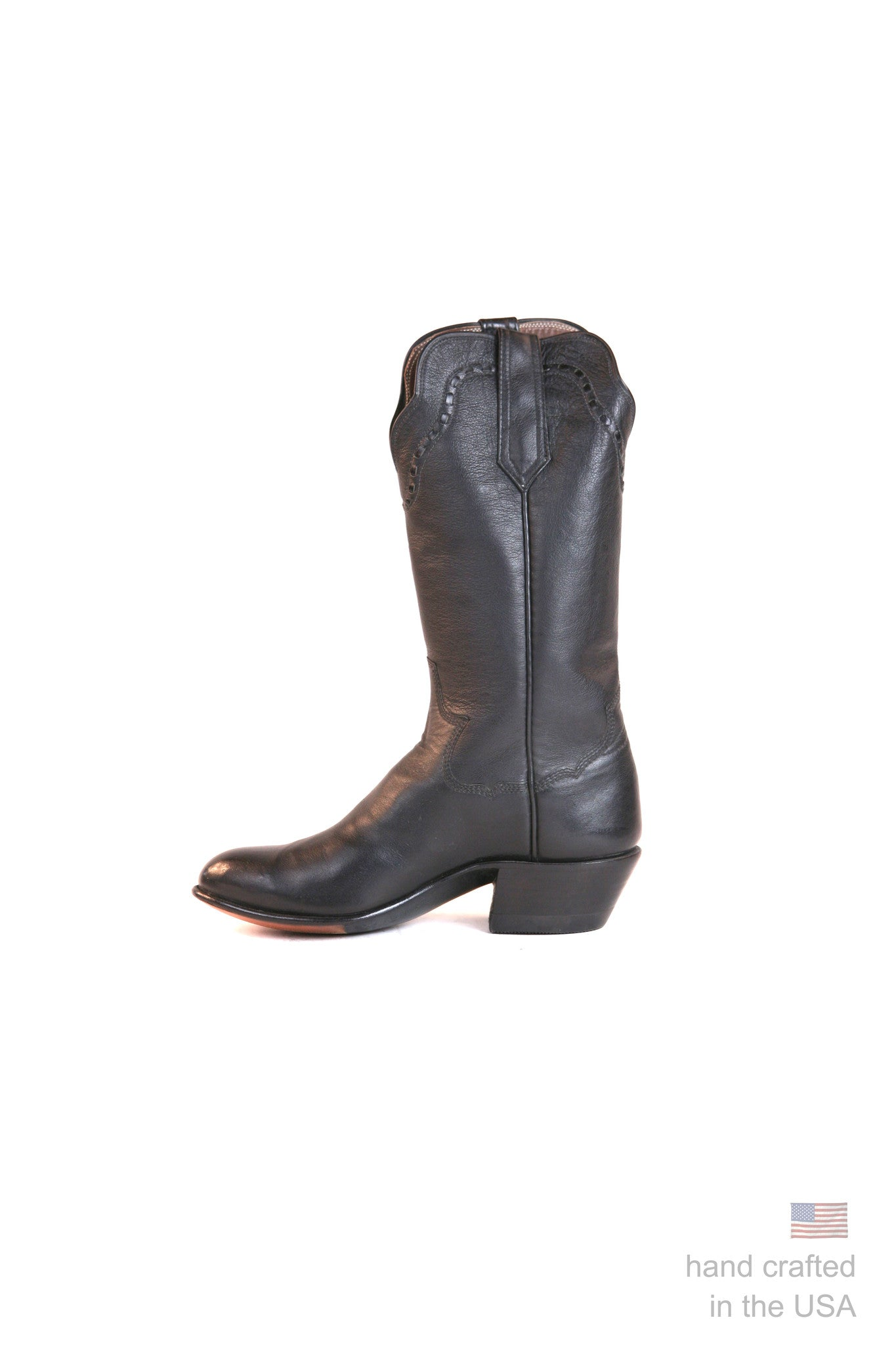 Singles: Boot 0079: Size 5.5 C