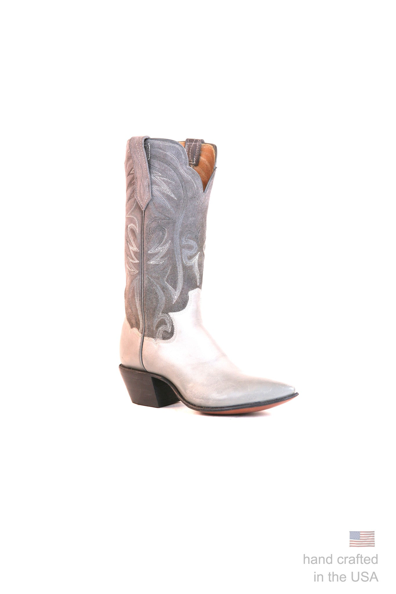 Singles: Boot 0082: Size 6B