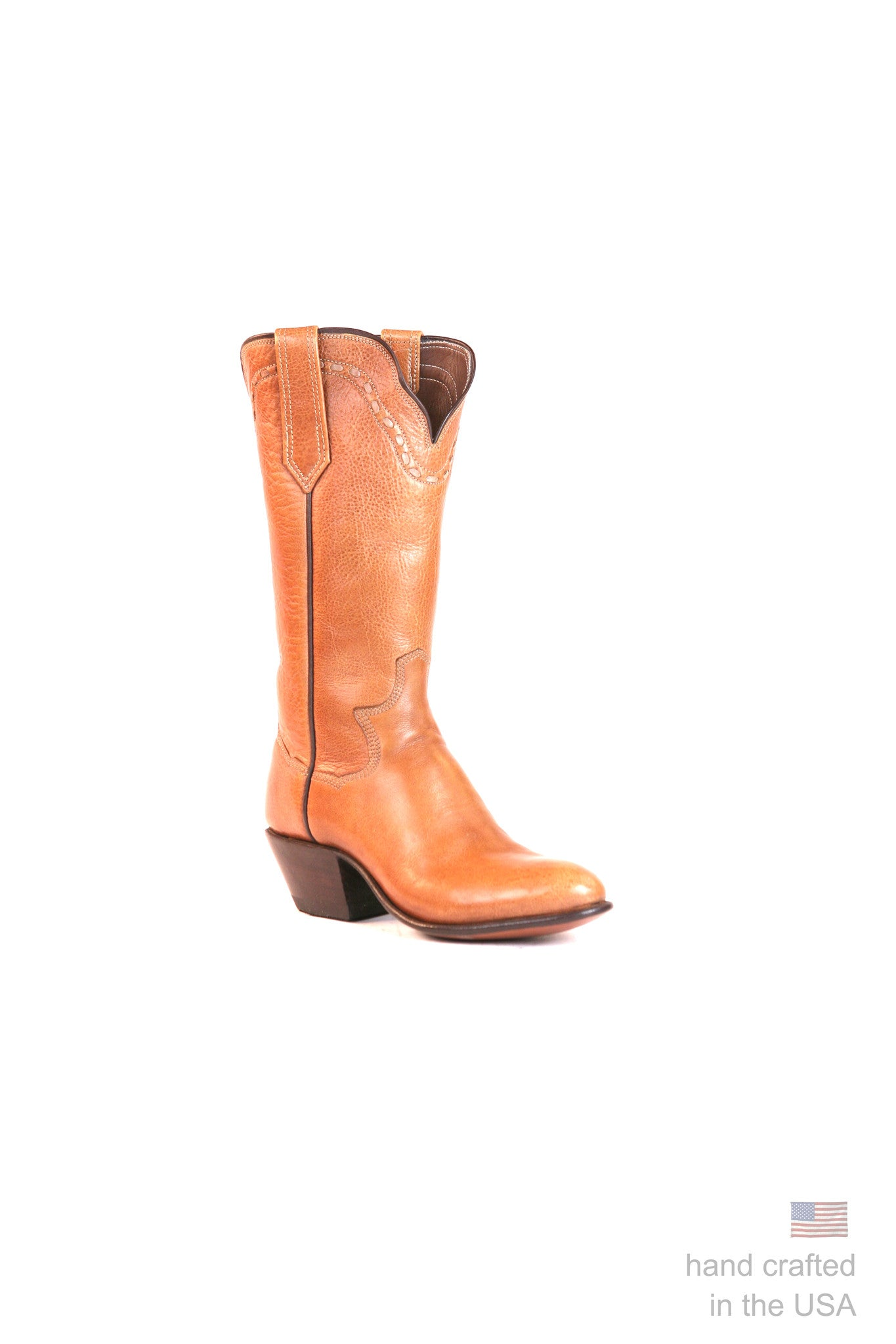 Singles: Boot 0083: Size 4A