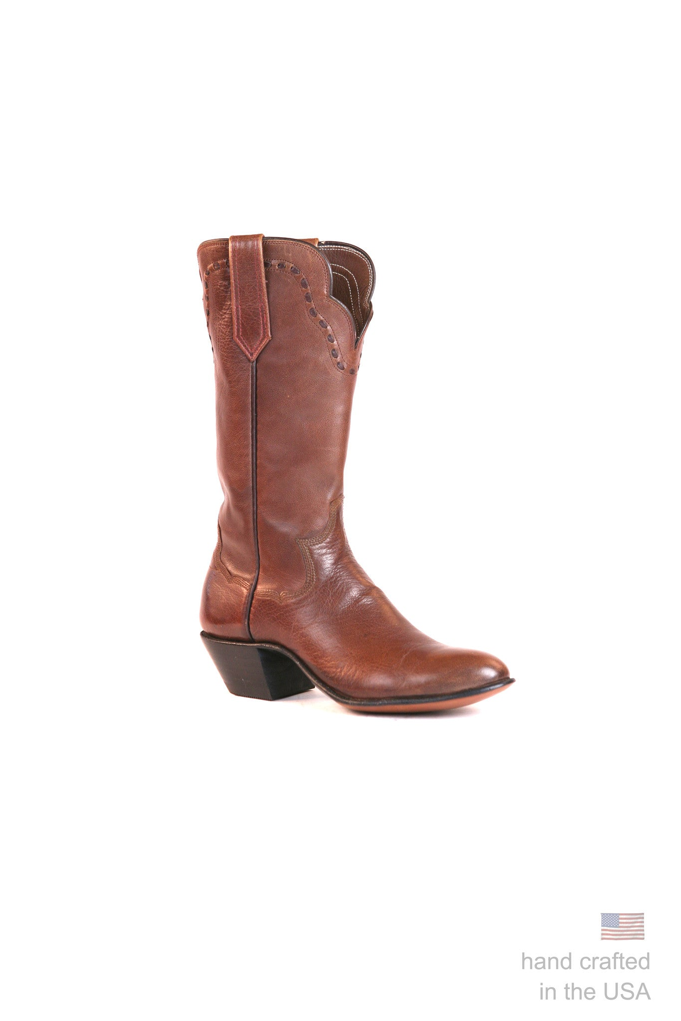 Singles: Boot 0081: Size 6.5 A