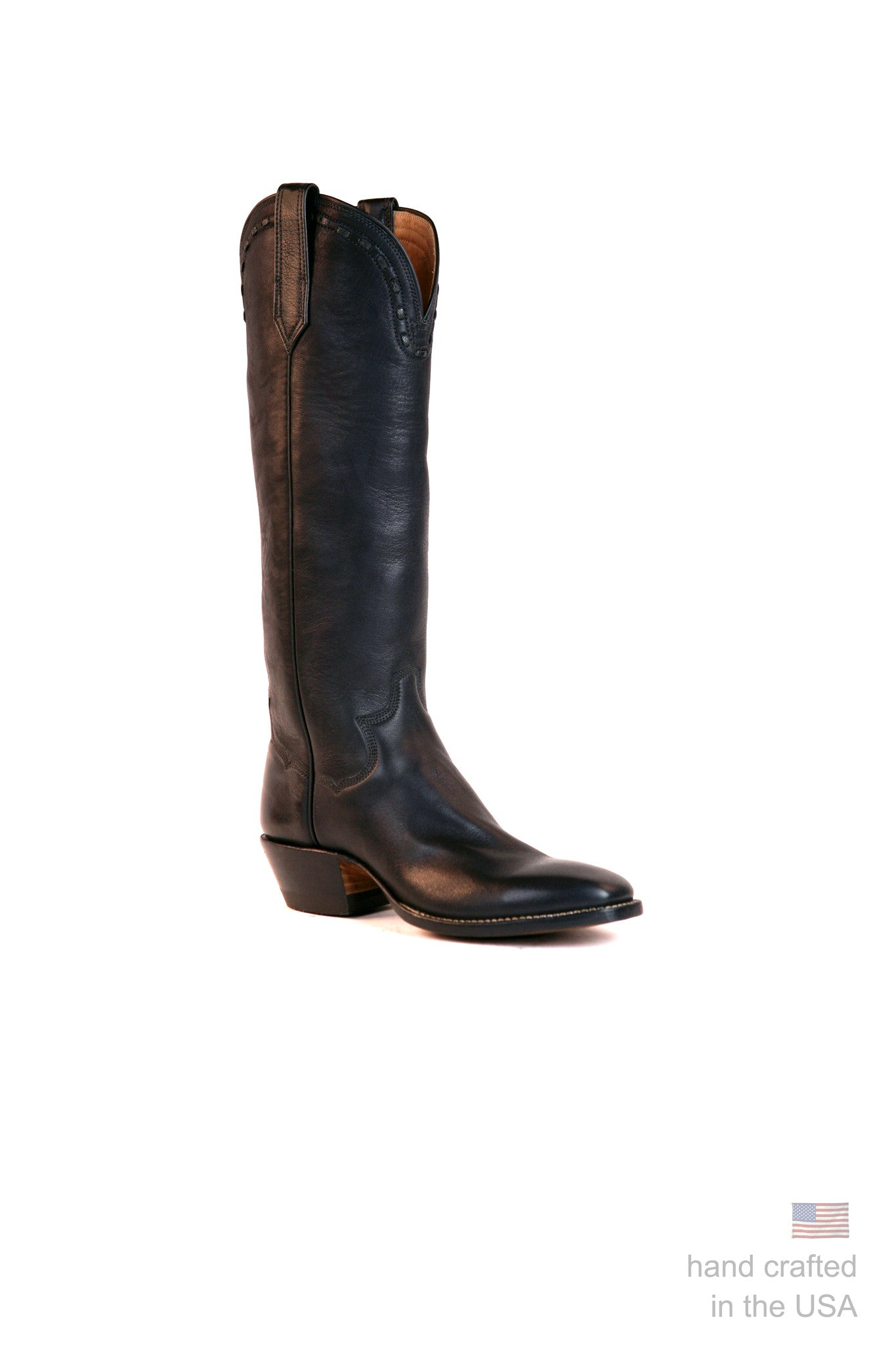 Singles: Boot 0075: Size 5