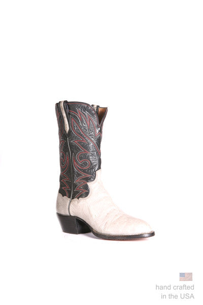 Singles: Boot 0084: Size 9D