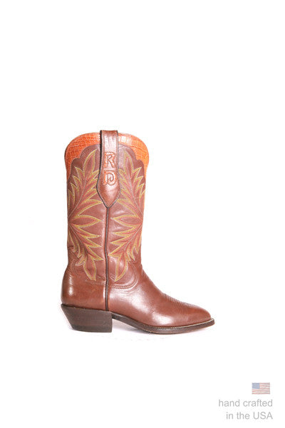 Singles: Boot 0086: Size 9D