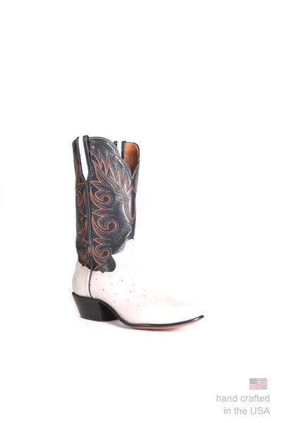 Singles: Boot 0092: Size 9C